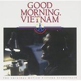 Filmmusik - Good Morning Vietnam - Orig