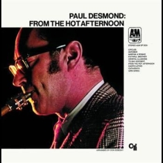 Desmond Paul - From The Hot Afternoon