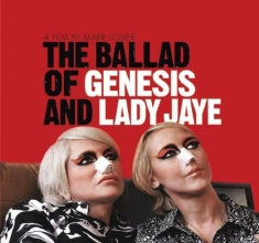 Filmmusik - Ballad Of Genesis And Lady Jaye