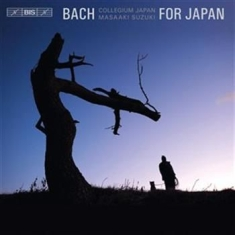 Bach - For Japan