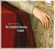 Purcell - The Complete Fantazias