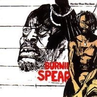 Burning Spear - Harder Than The Best i gruppen CD / Reggae hos Bengans Skivbutik AB (502859)