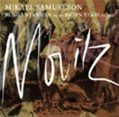 Mikael Samuelson - Movitz