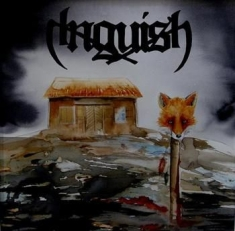 Anguish - Through The Archdemons Head