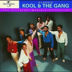 Kool & The Gang - Universal Masters Collection