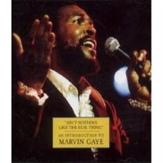 Marvin Gaye - Universal Masters Collection