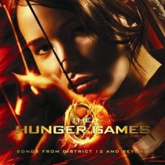Filmmusik - Hunger Games