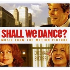 Filmmusik - Shall We Dance