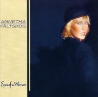 Agnetha Fältskog - Eyes Of A Woman