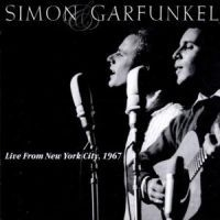 Simon & Garfunkel - Live From New York City.. i gruppen CD / Pop hos Bengans Skivbutik AB (504106)