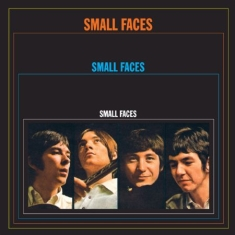 Small Faces - Small Faces - Deluxe Edition