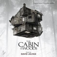 Filmmusik - Cabin In The Woods