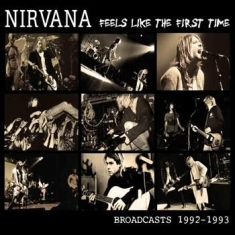 Nirvana - Feels Like The First Tim (Radio Bro