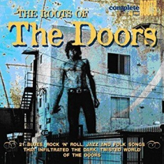 Doors - Roots Of The Doors