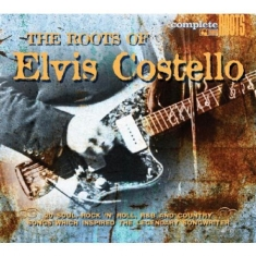 Costello Elvis - Roots Of...