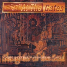 At The Gates - Slaughter Of The Soul (Vinyl Lp Fdr