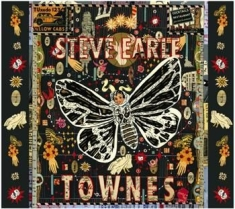 Steve Earle - Townes (Deluxe Edition)