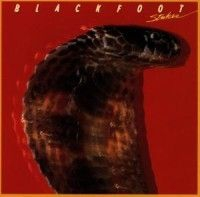 Blackfoot - Strikes