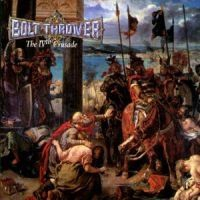 Bolt Thrower - Iv Crusade