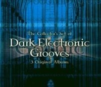 V/A - Dark Electronic Grooves 3Cd Box