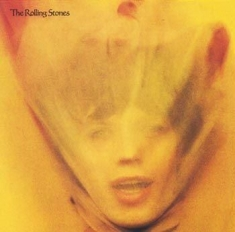 The Rolling Stones - Goats Head Soup (2009 Re-M)
