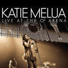 Katie Melua - Live At The O2 Arena