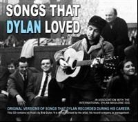 V/A - Songs That Dylan Loved