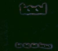 Tool - Lateralus (Row)