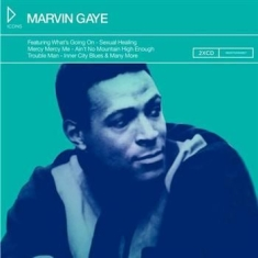 Marvin Gaye - Icons