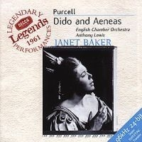 Purcell - Dido & Aeneas Kompl