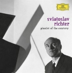 Richter Sviatoslav, Piano - Pianist Of The Century