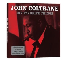 John Coltrane - My Favourite Things