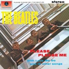 The beatles - Please Please Me (2009 Remast)