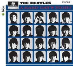 The beatles - A Hard Day's Night (2009 Rem)