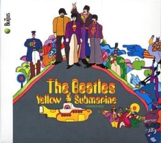 The beatles - Yellow Submarine (2009 Rem)
