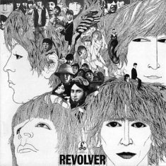 The beatles - Revolver (2009 Remaster)