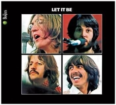 The beatles - Let It Be (2009 Remaster)
