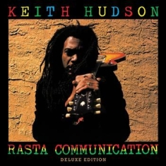Hudson Keith - Rasta Communication (Deluxe Edition