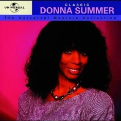 Donna Summer - Universal Masters Collection
