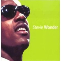 Stevie Wonder - Universal Masters Collection