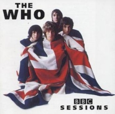 Who The - Bbc Sessions