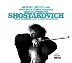 Shostakovich - Cello Concerto