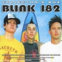 Blink 182 - Collectors Box (Interview Cd)