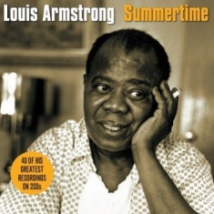 Louis Armstrong - Summertime