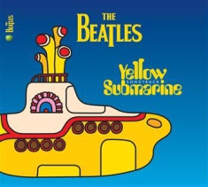 The beatles - Yellow Submarine Songtrack (Ltd)