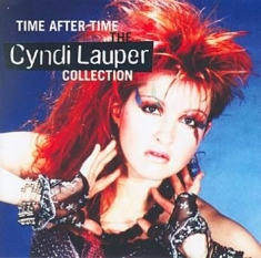 Lauper Cyndi - Time After Time-Best Of