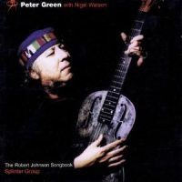 Peter Green - Robert Johnson Songbook