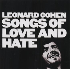 Cohen Leonard - Songs Of Love And Hate (Jc)