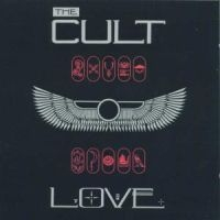Cult The - Love