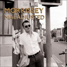 Morrissey - Maladjusted - Expanded